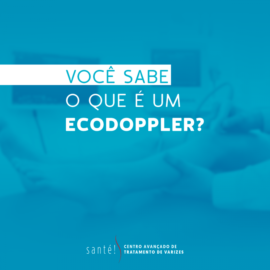 Ecodoppler Campo Grande MS
